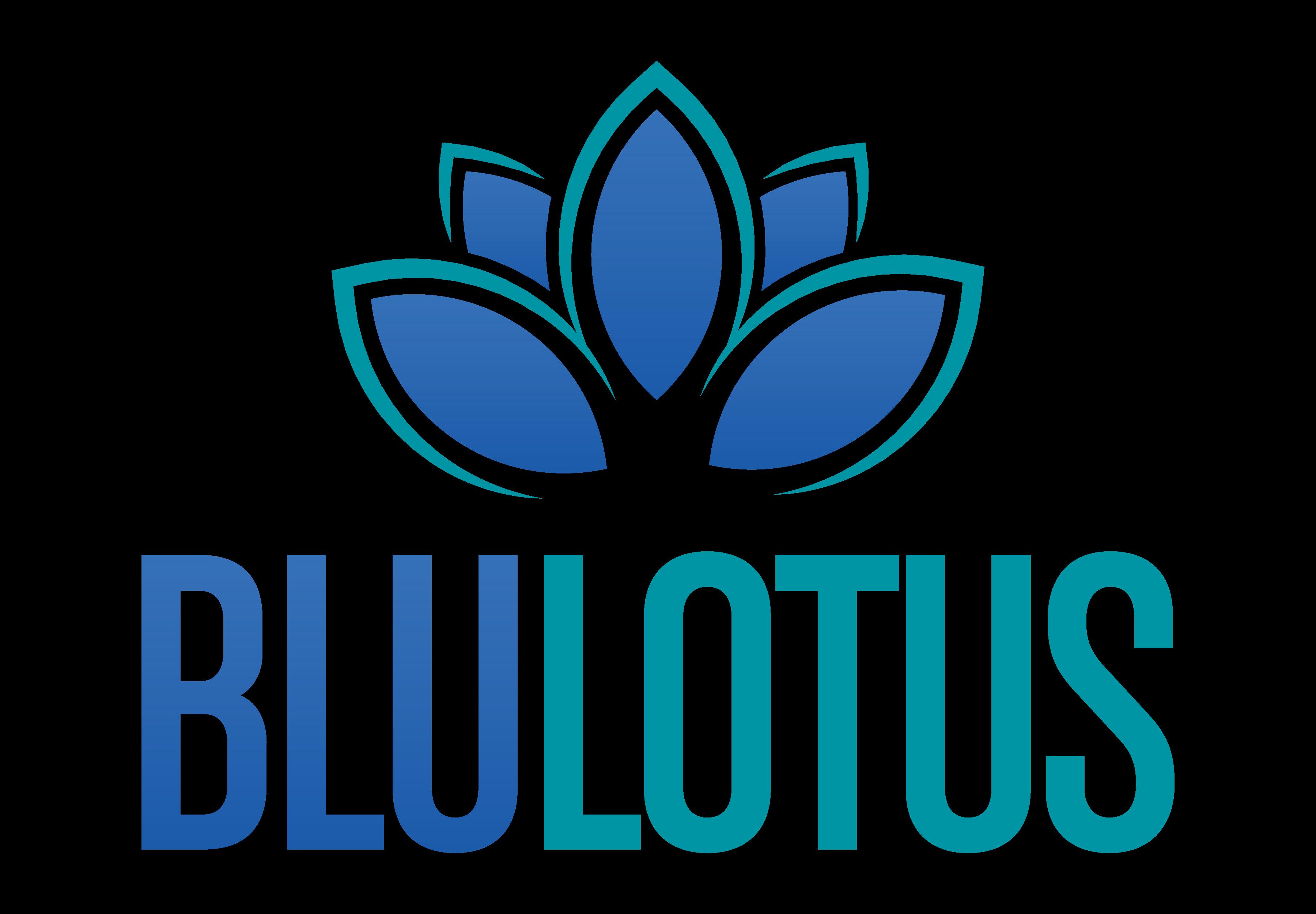 Blu Lotus